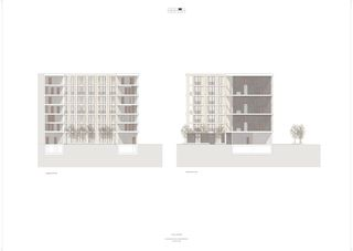 Schnitte Architektur & Raum von
