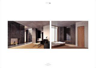 Innenraumbild Architektur & Raum von
