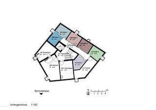 Pläne BERN94 von BALI Bau und Liegenschaften GmbH