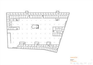 UG 2 Rheinfels III von maurusfrei Architekten AG