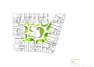 OG 1 Rheinfels III von maurusfrei Architekten AG