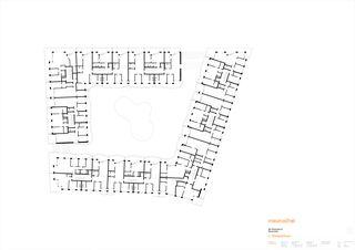 OG 2 Rheinfels III von maurusfrei Architekten AG