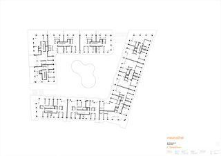 OG 4 Rheinfels III von maurusfrei Architekten AG