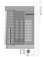 Nordfassade  Nestlé System Technology Centre von Concept Consult Architectes