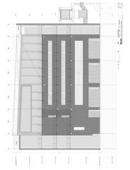 Südfassade Nestlé System Technology Centre von Concept Consult Architectes