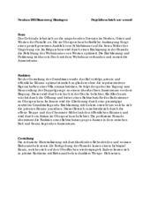 Descriptif du projet EFH Binzenweg de B & M Architekten GmbH