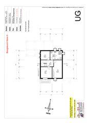 EFH Nr. 5 sous-sol Einfamilienhaus-Überbauung de A-D-I  Architektur-Design-Immobilien
