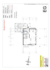 EFH Nr. 5 rez de chaussée Einfamilienhaus-Überbauung de A-D-I  Architektur-Design-Immobilien
