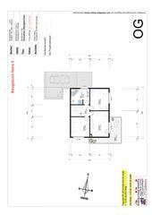 EFH Nr. 5 premier étage Einfamilienhaus-Überbauung de A-D-I  Architektur-Design-Immobilien