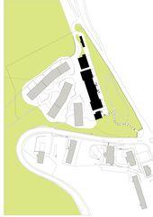 Umbau des alten Spitals Cadolles de Bauart Architekten und Planer AG