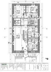 Beschreibung Cabane Corno Gries (SAC) von studio architettura silvano caccia
