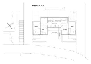 Rez de chaussée Light House de Zeitwerkstatt GmbH