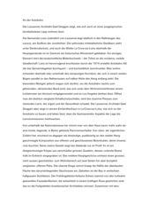 texte Anna Schindler An der Autobahn von sas specific architectural solutions Ginggen, Locher, Winthrop