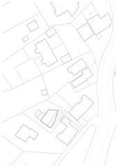 Situation Wohnhaus Riedikon von Gramazio & Kohler GmbH