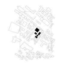 Situation Skyline Uster von Degelo Architekten BSA SIA AG