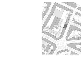 Lageplan Neubau Rotkreuzhaus von Forsberg Architekten AG