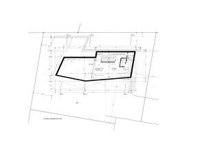 Obergeschoss EFH Tannenbühl von ar3 Architekten AG