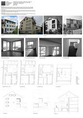 Objektbeschrieb Arboldswil Haus Rudin von Architekturbüro Mathis