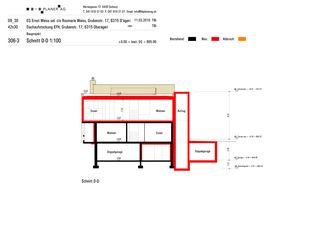 Coupe D-D Haus Weiss, Oberägeri de B+B Planer AG