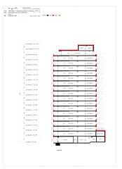 Schnitt A-A Sanierung Hochhaus Schiller A von B+B Planer AG