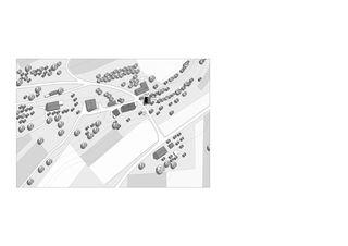 Lageplan Hof Bauer in Sassenloh (TG) von Christoph Sauter Architekten AG