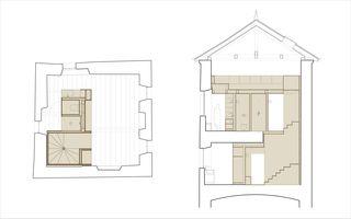 Tour Moinat, Echandens von 2b Architectes