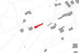Situation Interaktion, 6-Familienhaus von L3P Architekten AG