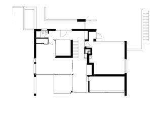 Ebene 3 Doppeleinfamilienhaus  von Architekturbüro Mathias Odermatt