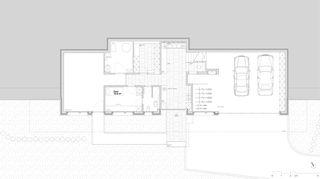 UG Haus Trottenweg von Lüscher-Lüscher Architekten