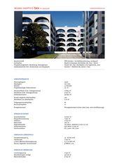 Fact-Sheet Hauptsitz ÖKK von Bearth & Deplazes Architekten AG<br>Valentin Bearth – Andrea Deplazes – Daniel Ladner