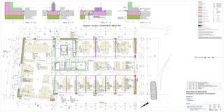 Erste Etage Bürogebäude Römerhof von Gähler und Partner AG