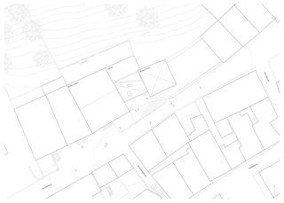 Lageplan janus - Sanierung und Ausbau Stadtmuseum Rapperswil-Jona von :mlzd