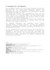 Baubeschriebe Gewerbebau Fluh von burkhalter sumi architekten