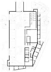 Untergeschoss Aparthotel Rotkreuz von MMJS Jauch-Stolz Architekten AG