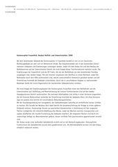 Projektbeschrieb Kantonsspital Frauenfeld, Neubau Notfall- und Intensivstation von Schneider & Schneider Architekten ETH BSA SIA AG