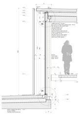 Detail Les Moulins de Rivaz - Vinorama von Atelier d'architectes Fournier-Maccagnan