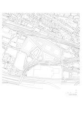 verschiedene Zeichnungen Hauptsitz Allianz Suisse von Wiel Arets Architects AG